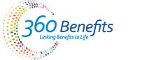 Benefits 360 Logo
